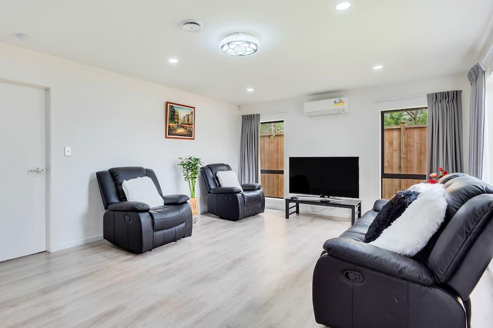 Casa, 4 camere da letto - Area soggiorno