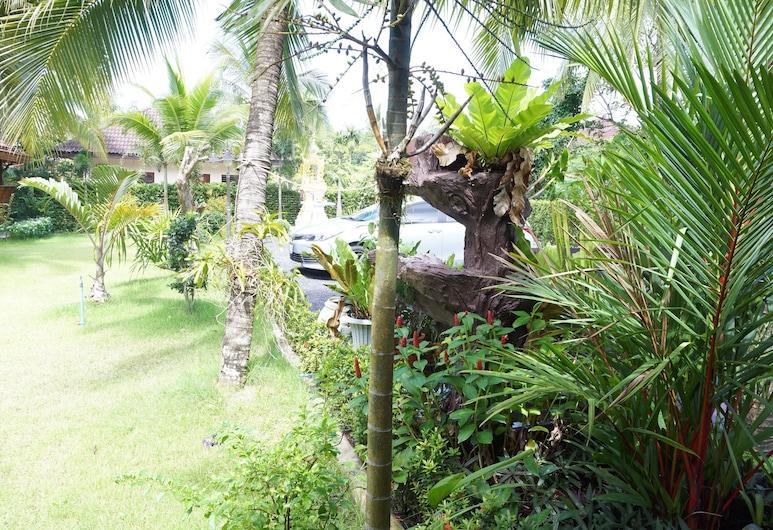 Happy Resort Phang Nga, Takua Thung, Lahan Properti