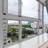 Luxury Apartment, Pool View - Bilik Tamu