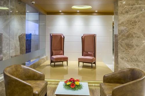 賽國際酒店/