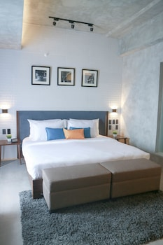 Picture of Upper Story Serviced Apartments in Quezon City