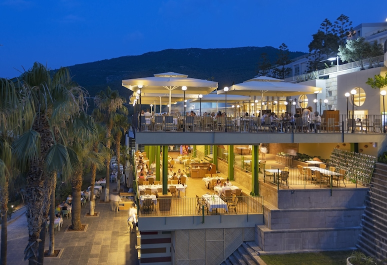 DUJA BODRUM - All Inclusive, Bodrum, Outdoor Dining