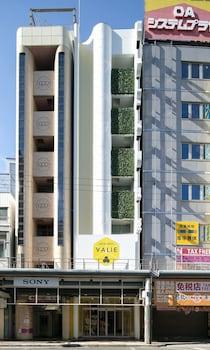 Picture of CAPUSEL HOTEL VALIE EBISU-CHO in Osaka