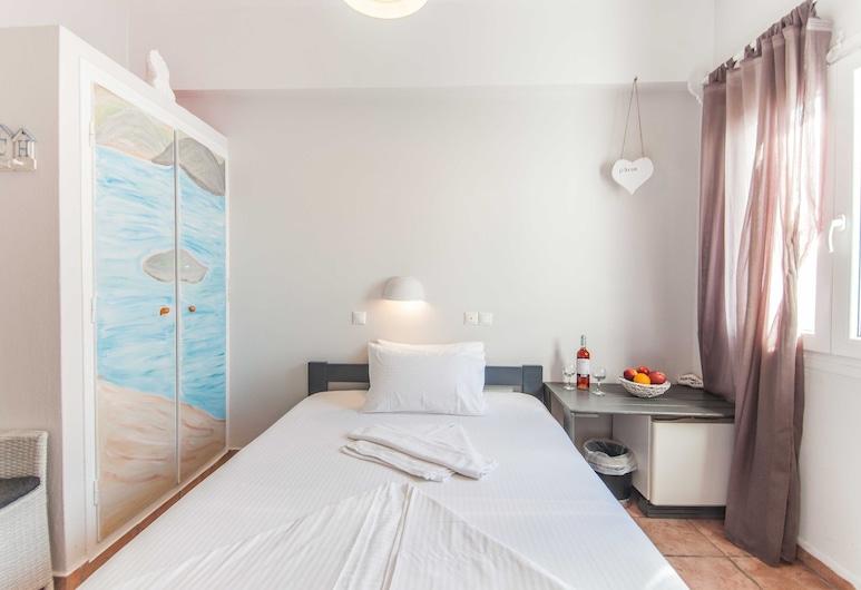 Madaky Hotel , Paros, Enkeltværelse, Værelse