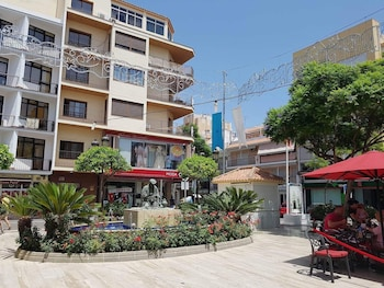 Picture of Spirit Los Boliches Apartments I & II in Fuengirola