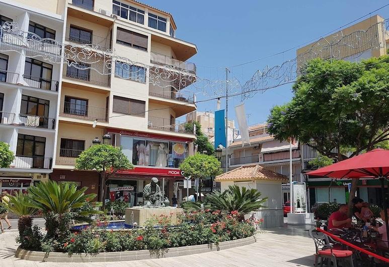 Spirit Los Boliches Apartments I & II, Fuengirola