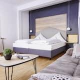 חדר יחיד - חדר אורחים