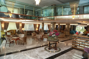 Enter your dates to get the Tuzla hotel deal