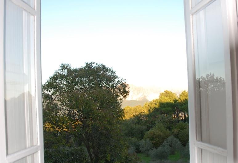 La Nipitella, Ameglia, Quarto Clássico com Cama de Casal, Vista do Quarto