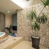 Habitación Elite, 1 cama Queen size - Baño