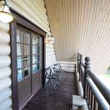Luxury Double Room, Balcony - Balcony