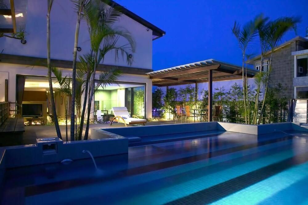 Deluxe Villa (Royal) - Spa