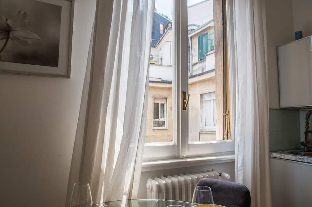 公寓, 1 間臥室 - 客房景觀
