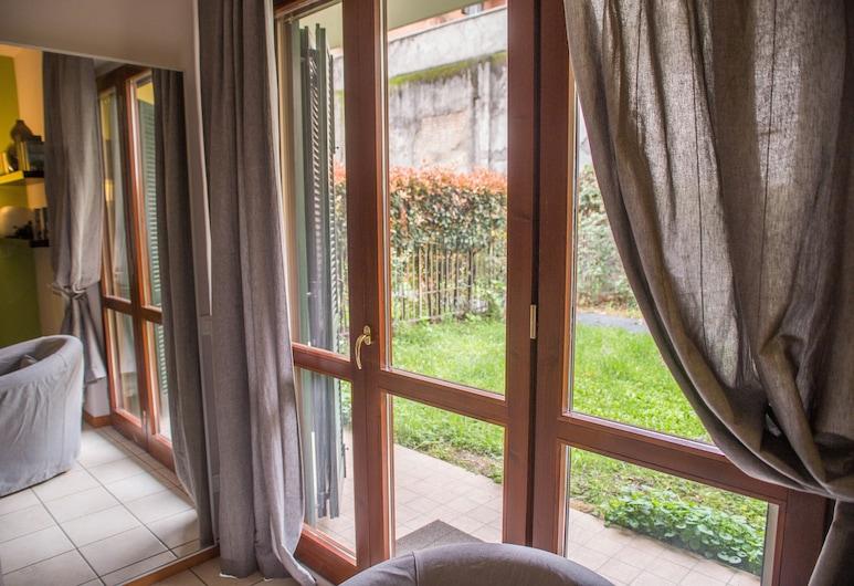 Lunigiana, Μιλάνο, Διαμέρισμα, 1 Υπνοδωμάτιο, Θέα από το δωμάτιο
