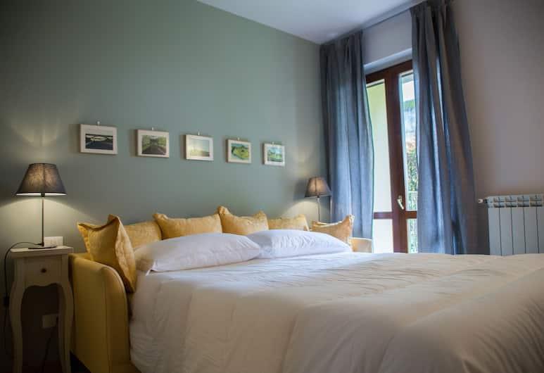 Lunigiana, Milano, Appartamento, 1 camera da letto, Camera