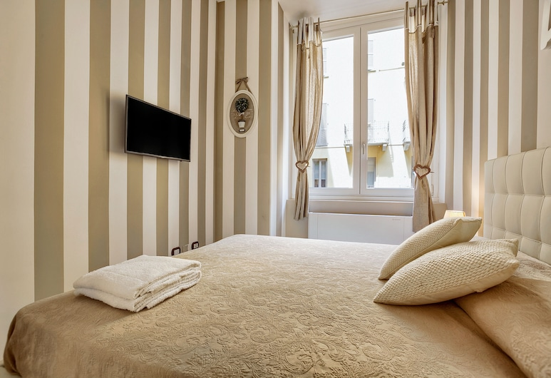 Vitruvio, Milano, Apart Daire, 1 Yatak Odası, Oda