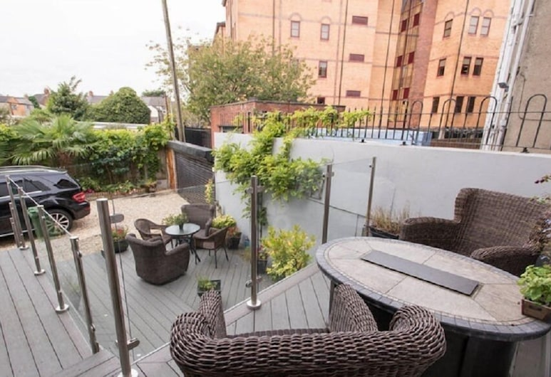 Riverside Bed and Breakfast, Cardiff
