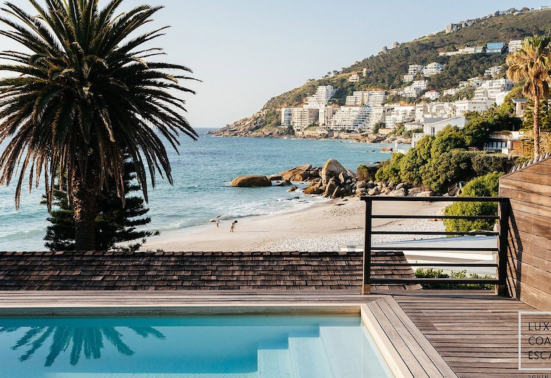 25 Third Beach Clifton, Cape Town, View from property