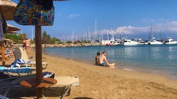 Foto di Apollon Hotel ad Agios Nikolaos
