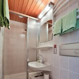 Basic Double Room (Das Schnuckelige) - Bathroom
