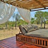 Luxury Tent, 1 Queen Bed - Lanai