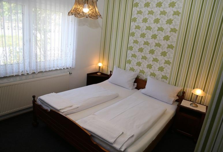 Bergschänke & Berghotel, Guben, Basic dubbelrum, Gästrum