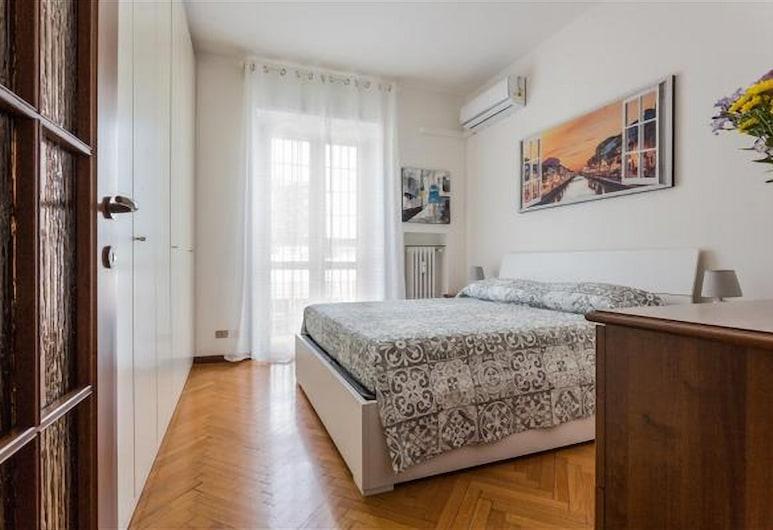 Cenisio 10A, Milaan, Appartement, 1 slaapkamer, Kamer