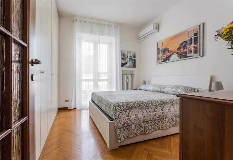 Cenisio 10A, Μιλάνο, Διαμέρισμα, 1 Υπνοδωμάτιο, Δωμάτιο