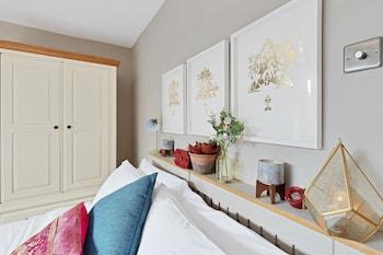 Picture of Sunny Regency Apartment in Brighton
