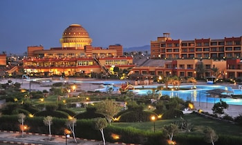 Bild vom Malikia Resort Abu Dabbab - All Inclusive in Marsa Alam