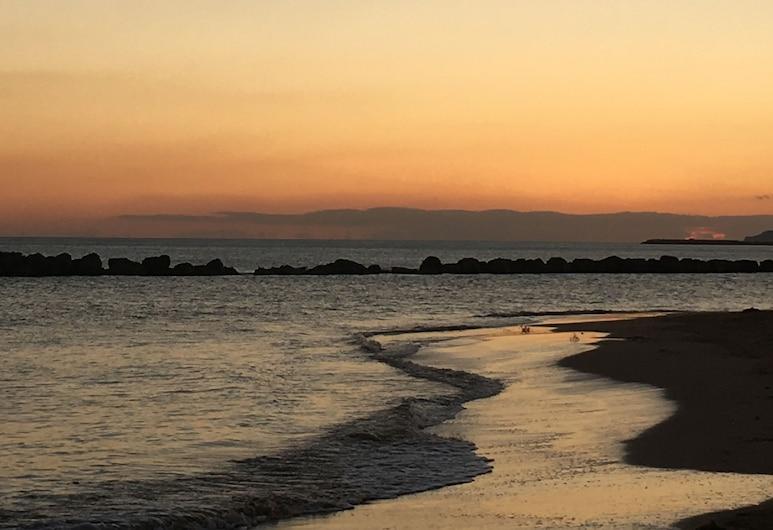B&B La Via di Casa, Agrigento, Playa