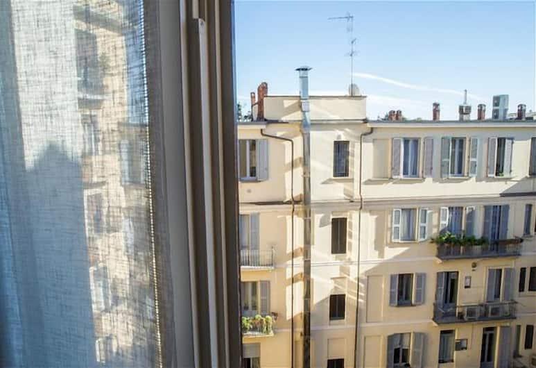 Sempione, Milan, Apartemen, 1 kamar tidur, Pemandangan dari kamar