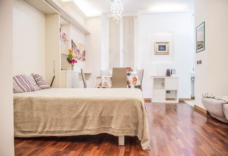 Previati, Μιλάνο, Διαμέρισμα, 1 Υπνοδωμάτιο, Δωμάτιο