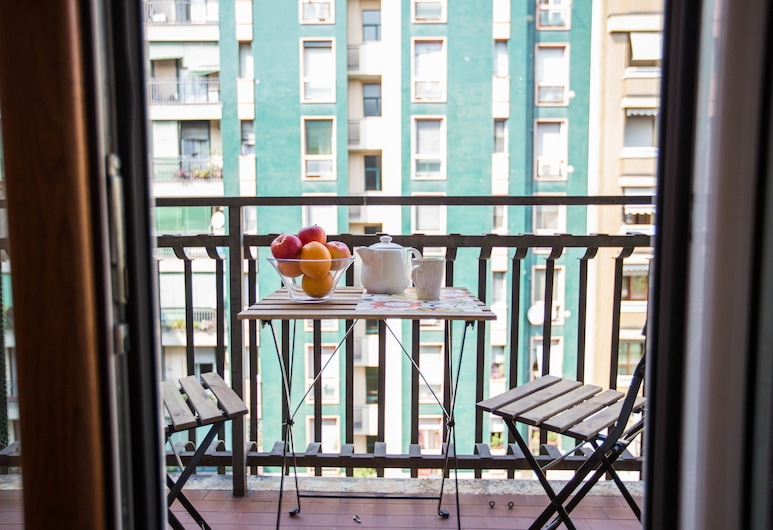 Giambellino, Milano, Appartamento, 1 camera da letto, Balcone