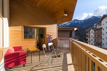 Picture of Riders Lodge Hotel in Krasnaya Polyana