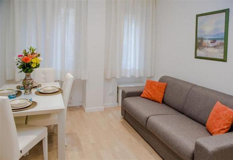 Sarzana, Milan, Apartemen, 1 kamar tidur, Area Keluarga