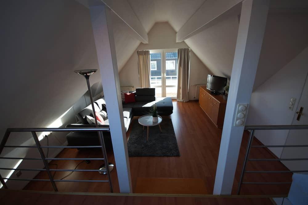 Apartamento Deluxe (Apartment Nr. 5) - Habitación