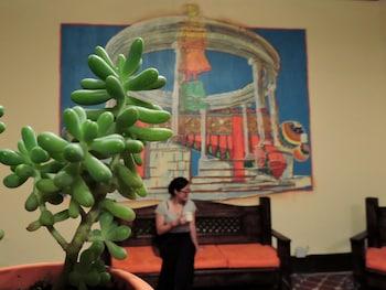 Quetzaltenango — zdjęcie hotelu Lar Antiqua Hotel