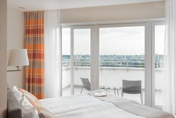 Gdynia — zdjęcie hotelu Green Loft Gdynia