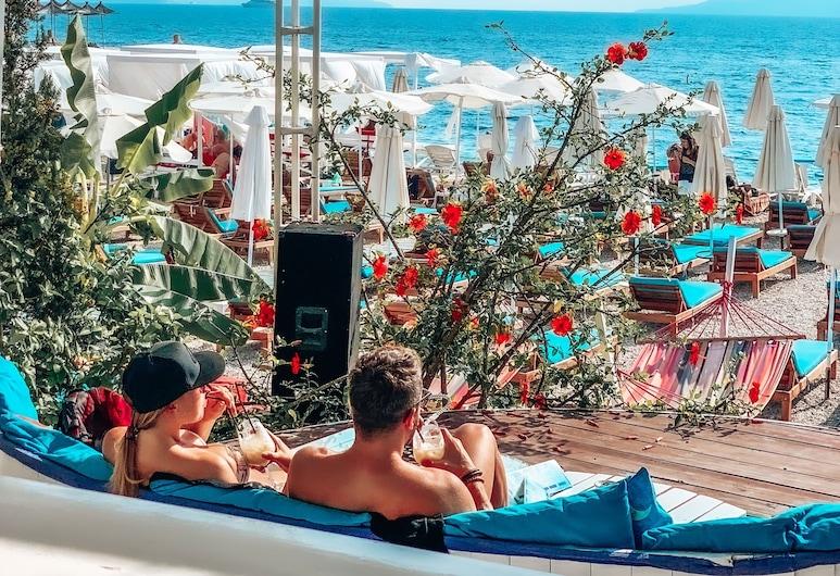 Cocktail Dreams Saranda, Sarandë, Vestibila uzgaidāmā zona