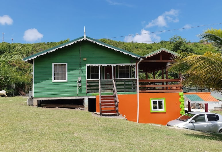 Seawind Cottages, Gros Islet