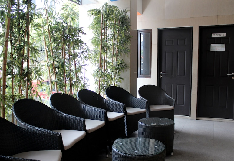 Ghurfati Hotel, Jakarta, Réception