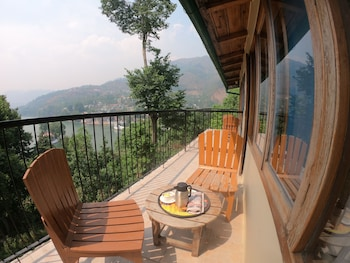 Picture of Aamod Monolith Resort Bhimtal in Nainital
