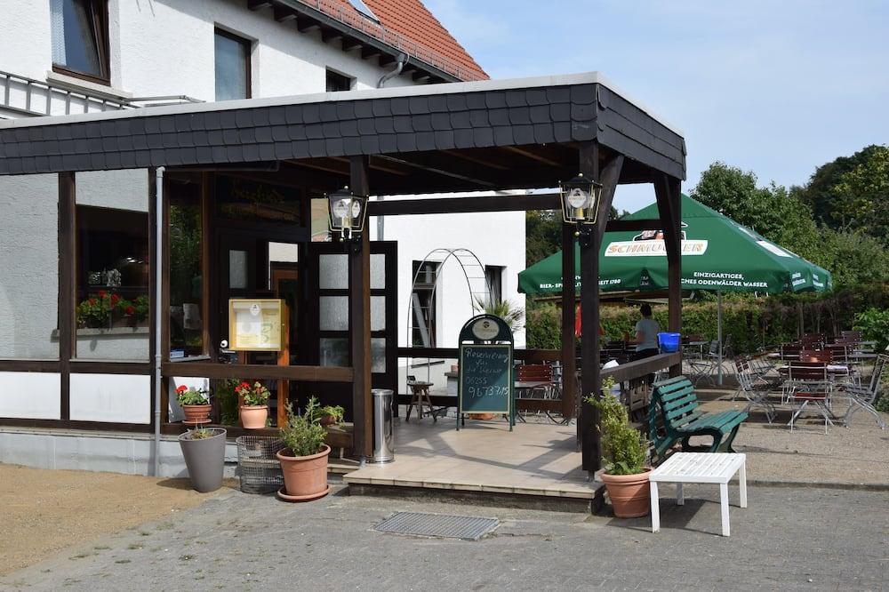 Gasthof Bergfriede