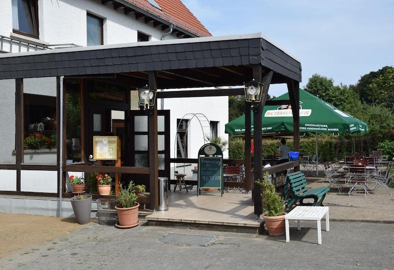 Gasthof Bergfriede, Lindenfels