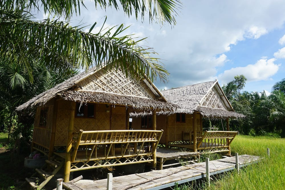 Bungalow, 1 Double Bed, Non Smoking - Guest Room
