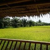 Bungalow, 1 Double Bed, Non Smoking - Garden View