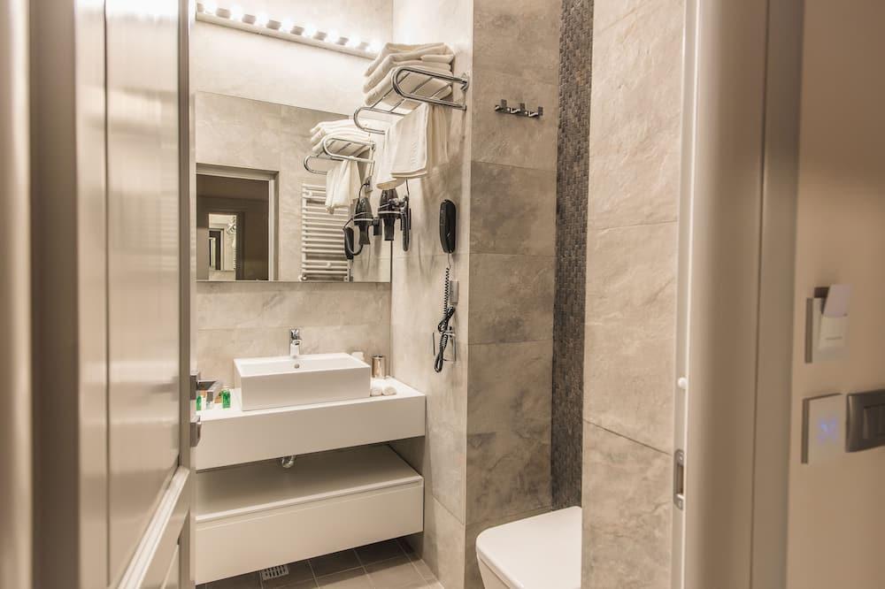 Habitación Premium con 1 cama doble o 2 individuales - Baño