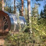 Design Tree House (Oddis Öga) - Guest Room