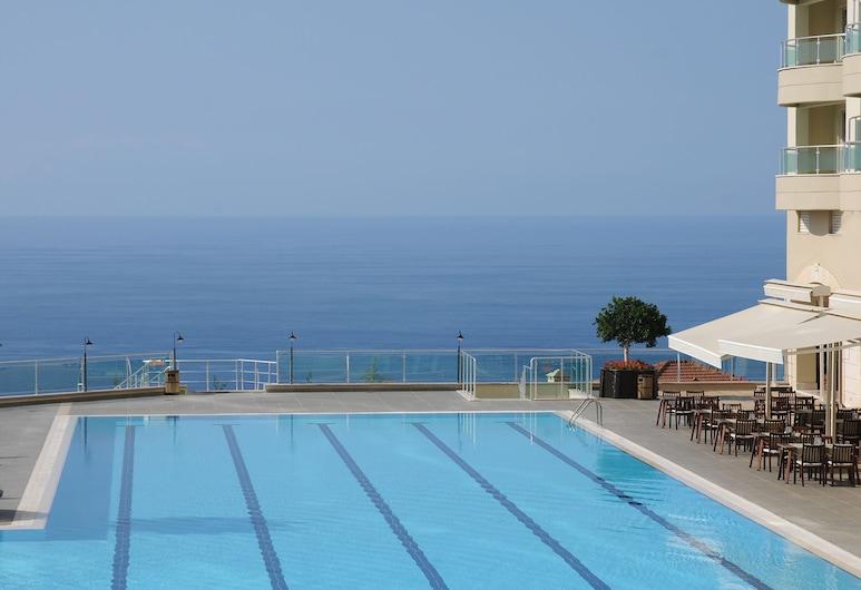 Gold City Villa Private Pool, Alanya, Hồ bơi ngoài trời